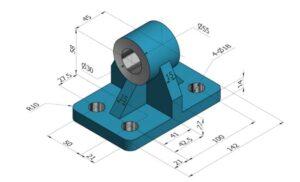Manfaat dan Penggunaan Software CAD Dalam Permesinan Industri