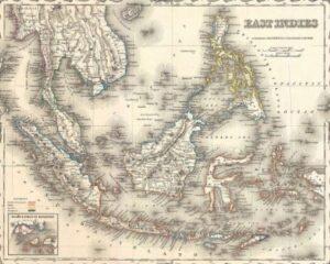 10 Fakta Indonesia yang Mungkin Baru Anda Sadari