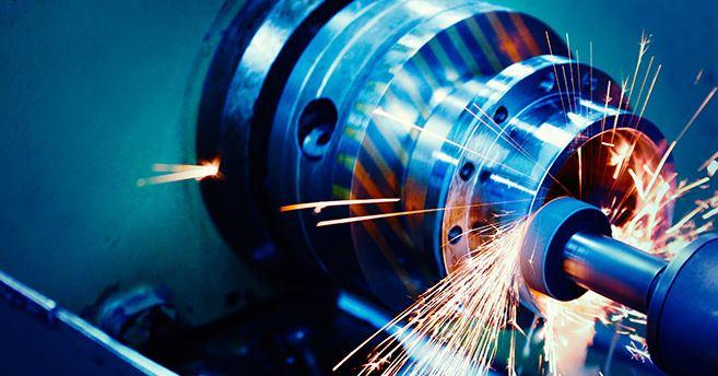 jasa machining