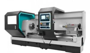Cara Kerja Mesin CNC Modern
