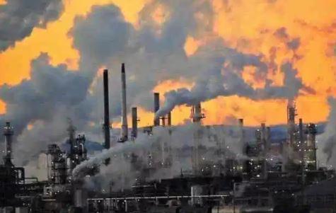 Pengelolaan Limbah Industri