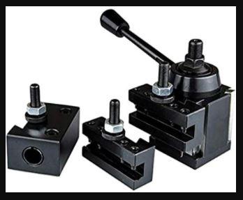 toolpost cnc