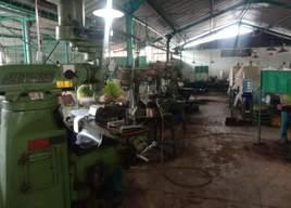 bengkel bubut bandung area milling