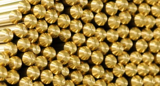 logam kuningan
