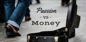 Bekerja Di Luar Passion? Siapa Takut!