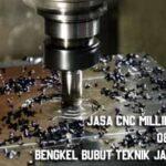 Read more about the article Jasa CNC Milling Presisi dan Bergaransi