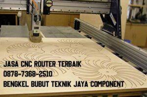 Jasa CNC Router Bandung Berkualitas – Harga Bersaing