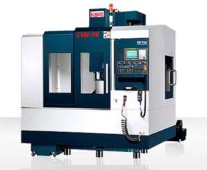 Mengenal Mesin CNC Milling