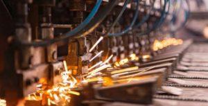 Industri Manufaktur Sebagai Tren Modern di Indonesia