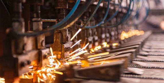 industri manufaktur