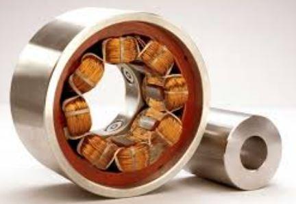 magnetic bearing