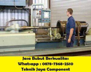 Peluang Usaha Jasa Tukang Bubut Bandung