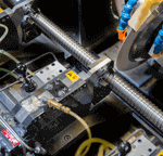 Ball Screw CNC