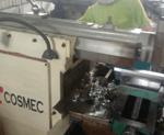 mesin sekrap besi