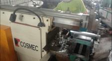 Mesin Sekrap Besi (Metal Shaping Machine)