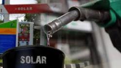 perbedaan solar dan bensin