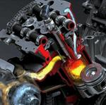 sistem pembakaran motor diesel