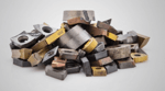 tungsten carbide adalah
