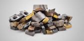Read more about the article Tungsten Carbide Adalah Logam Terkuat di Dunia!