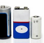 jenis jenis baterai