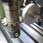 Read more about the article Proses Kerja Mesin Frais adalah Cara dan Prinsip