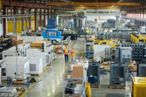 Read more about the article Operator Produksi Adalah Tugas dan Jobdesk Penting